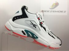 f27e748c57a Reebok DMX Series 1200 White Black Red Mist Running Men s  CN7590 US Size