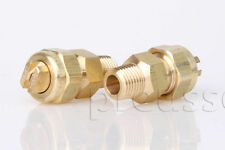 Dual-Jet Wand Nozzle Replacement Kit For Carpet Cleaning Extractors Tee-Jet Tips