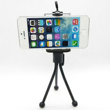 Tripod Stand Mount Handheld Mini Holder Grip for Compact Camera Mobile Phone