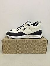 Gourmet Footwear The 35 Lite LX Men Sneakers New White Black WHT/BLK 100291 8