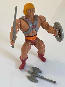 He Man Masters Universe - Collection Estrela 80's - BRAZIL