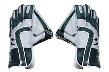 SS TON Reserve Edition Junior Camo Wicket Keeping Gloves + Free Inner - AU Stock