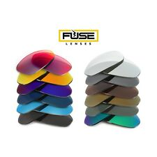 Fuse Lenses Non-Polarized Replacement Lenses for Ray-Ban RB3162 Sleek (55mm)
