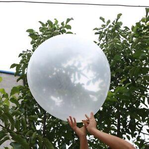 "[LF] 36"" Large Latex Balloon Olympic Giant Birthday Wedding Party"