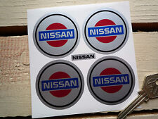 NISSAN ruota centro ADESIVI 350Z SKYLINE Figaro 300Z