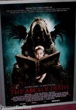 Cinema Poster: ABCs OF DEATH, THE 2013 (US One Sheet) Ingrid Bolsø Berdal
