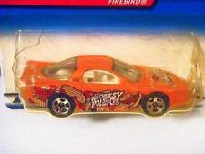 2000  HOT WHEELS -  PONTIAC  FIREBIRD   -   1/64
