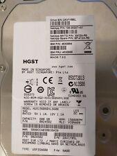 X412A-R5 NetApp Hgst 15k 6G 600Gb 3.5Sas Hdd Drive Only / No Drive Sleds