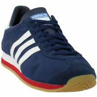 adidas Country OG Sneakers Casual    - Navy - Mens
