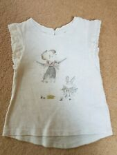 girls tshirt from NEXT age 9-12months