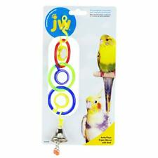 JW Pet Activitoy Triple Mirror Bird Toy - Pack of 2