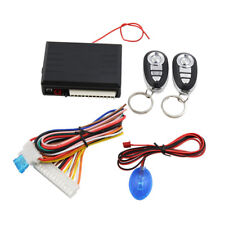 Remote Entry System Kits