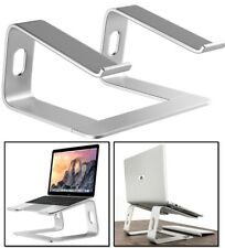 Aluminum Alloy Notebook Stand Portable Table Holder For Computer MacBook Laptop