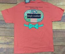 Simply Southern -Southern Tie That Binds Us - Womens  XL (Old Design)- READ AD