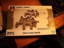 Dust Tactics, ALLIED USMC PUNISHER/Palla di Fuoco. Nuovo di zecca.