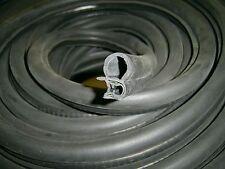 Universal D Door Boot Bonnet Seal Edge Trim 1 mtr Van Truck Motorhome Air Intake