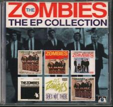 The Zombies(CD Album)Ep Collection-VG