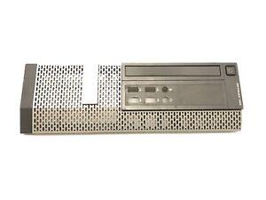 Dell Optiplex 790 SFF Front Bezel Faceplate Cover  Fascia