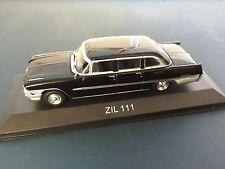 ZIL111 PRESIDENT - 1:43 DIECAST MODEL CAR USSR BA75