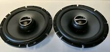 """Alpine SPS-510 2-Way 5.25"""" Car Speakers TESTED"""