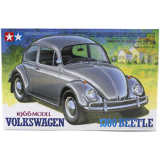 Tamiya Volkswagen 1300 Beetle 1966 Model Set (Scale 1:24) 24136 NEW