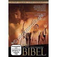 DVD: DIE BIBEL - Das Neue Testament *NEU*