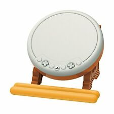 PS4 Drum Controller & Stick SET for Drum Master Sessions Taiko no Tatsujin F/S