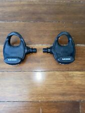"""VINTAGE LOOK PP 206 CLIPLESS ROAD PEDALS - GRAY 9/16"""""""