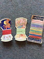 Vintage Sew Thread - Hosiery & Lingerie