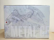 ThreeA 3A Metal Gear Solid Ray Half-Sized Edition Action Figure MGS Threezero