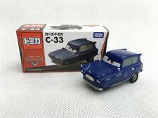 Takara Tomy Tomica Disney Pixar Cars C33 Tomber Metal Diecast Vehicle New