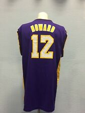 NBA. Los Angeles Lakers Dwight Howard #12. Size: M. Adidas jersey camiseta