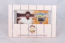 Limited Edition JACKIE ROBINSON COOPERSTOWN 35mm Film Cel #59008