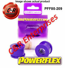 VW Golf MK3 2WD Powerflex Front Anti Roll Bar Eye Bolt Bushes 18mm PFF85-209