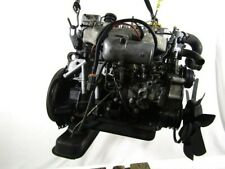 BD30TI Engine Nissan Eco T100 3.0 78KW 2P D 5M (1998) Replacement Used