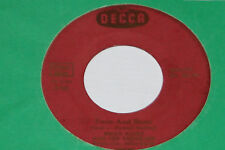 """BRIAN POOLE & THE TREMELOES -Twist And Shout / We Know- 7"""" 45 Decca (DL 25 116)"""