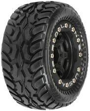ProLine Pro1071-13 Dirt Hawg I auf Felge für Traxxas E-Revo 71076 o. 71054 1:16
