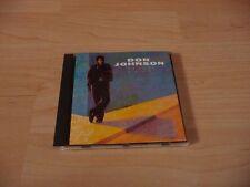 CD Don Johnson - Heartbeat - 1986 - 10 Songs