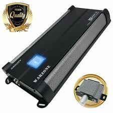 Gravity 6000W Class D 1Ohm Stable car audio Subwoofer bass Competition Amplifier