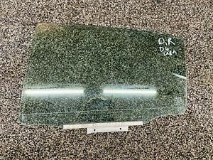 2006 Lexus GS 300 350 OEM Driver Left Rear Glass Window