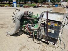 John Deere 6068 Engine And Generator