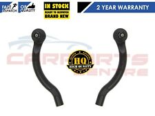 FOR HONDA ACCORD + TOURER 2 OUTER STEERING RACK TRACK TIE ROD END ENDS 2003-2008