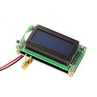 LCD RF 9V 1-500 MHz Frequency Sounding Counter Tester Measurement for Radio Us