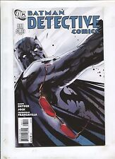DETECTIVE COMICS #881 (9.2) THE FACE IN THE GLASS!