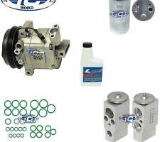 A/C Compressor Kit fits Subaru Baja 04-06 Legacy 03-04 OEM DKV14G 67437