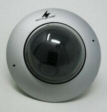 Monacor Mini-Farb-Dome Kamera / TVCCD-384HCOL