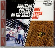 Dirt Track Date by Southern Culture on the Skids (CD)