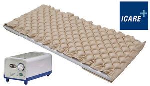 Pressure Sore Prevention mattress, bed sore, auto electric, 1-2 days EU Delivery
