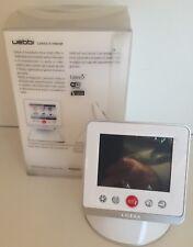 Uebbi radio sveglia multimediale USB Internet