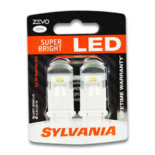 Sylvania ZEVO Daytime Running Light Bulb for Hummer H2 2003-2009  Pack aw